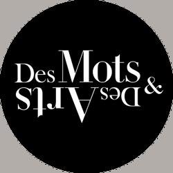 Logo: Des Mots et Des Arts