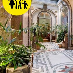 En famille : le musée Jacquemart-André