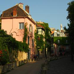 Balade à Montmartre : la Bohème au XIXème siècle