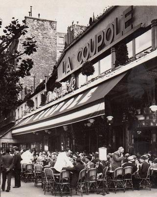 Balade : la vie d'artiste à Montparnasse