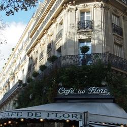 Saint-Germain-des-Prés et les artistes
