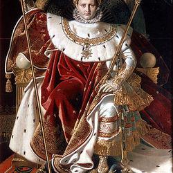 Un empereur à Paris