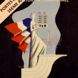Le Paris des Années 30