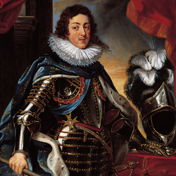 Rubens. Portraits princiers