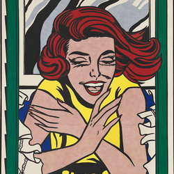 POP ART - Icons that matter. Dans les collections du Whitney Museum of American Art