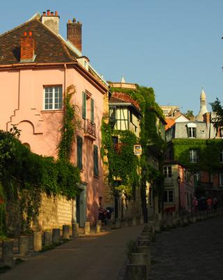 L'histoire de Montmartre, ses artistes, ses lieux mythiques
