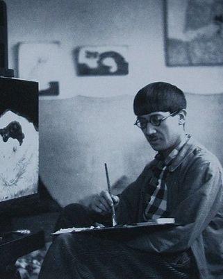 Foujita. Les années folles (1913-1931)