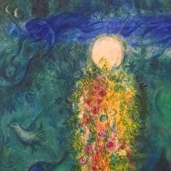 Chagall, Lissitzky, Malevitch. L'avant-garde russe à Vitebsk (1918-1922)