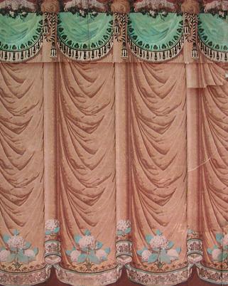 """""""Period room"""" au musée des Arts décoratifs !"""