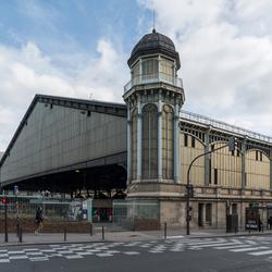 Saint-Lazare ou la modernité parisienne au XIXème siècle
