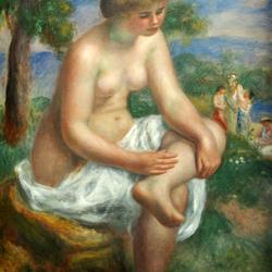 Renoir père et fils - visite guidée