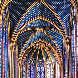 La Sainte-Chapelle, joyau de l'architecture gothique