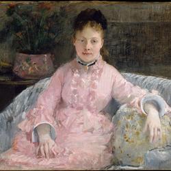 Berthe Morisot - visite guidée