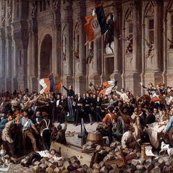 Paris romantique, 1815-1848