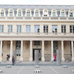 Paris scandalisé !