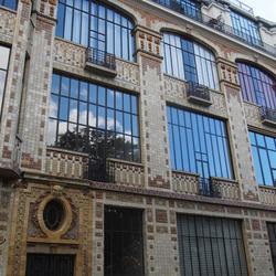 L'art et la ville : de St Sulpice à Vavin