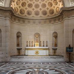 Visite de La Chapelle Expiatoire