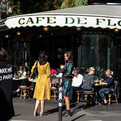 Saint-Germain-des-Prés, un quartier aux mille visages