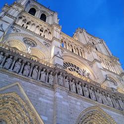 Conférence - Destructions et restaurations : une autre histoire de Notre-Dame