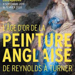 L'âge d'or de la peinture anglaise - visite guidée