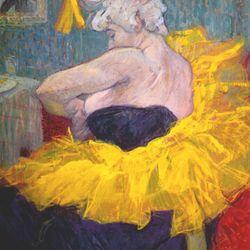 Toulouse-Lautrec, résolument moderne - visite guidée