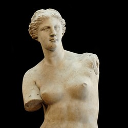 Cours : l'Antiquité,  berceau de l'histoire de l'art