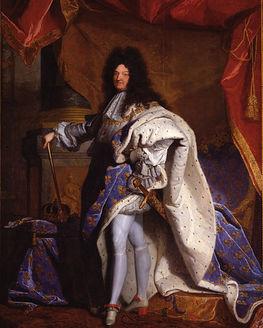 Show action hyacinthe rigaud   louis xiv  roi de france  1638 1715    google art project