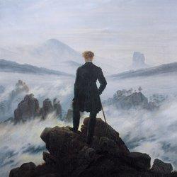Cours : Le Romantisme, la place de l'homme dans le monde
