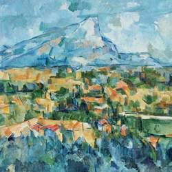 Cours : Après l'impressionnisme : Cézanne, Gauguin, Van Gogh