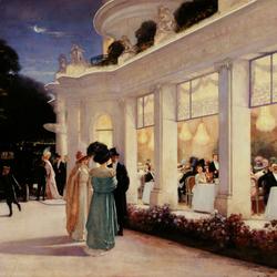 Cours : Paris 1900