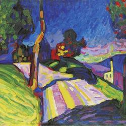 Cours : Les avant-gardes artistiques : du fauvisme à l'abstraction