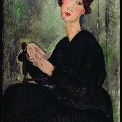 Chagall, Modigliani, Soutine...Paris pour école, 1905-1940