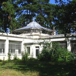 Le Jardin d'Agronomie Tropicale : sur les traces des expositions coloniales