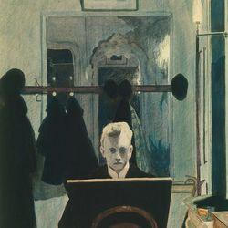Léon Spilliaert (1881-1946). Lumière et solitude.