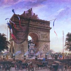 Victor Hugo, la Liberté au Panthéon