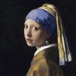 Chaîne Youtube > L'art à l'écoute. Johannes Vermeer