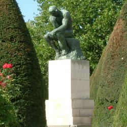 Chaîne Youtube > L'art à l'écoute. Auguste Rodin