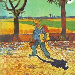Chaîne Youtube > L'art à l'écoute. Les doubles de Van Gogh