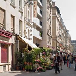Montparnasse et ses photographes mythiques !