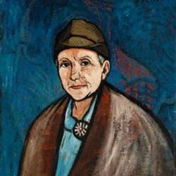 Chaîne Youtube > L'art à l'écoute. Gertrude Stein