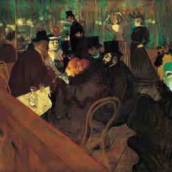 Chaîne Youtube > L'art à l'écoute. Toulouse Lautrec