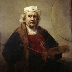 Chaîne Youtube > L'art à l'écoute. Rembrandt