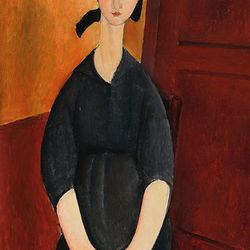 Chaîne Youtube > L'art à l'écoute. Amedeo Modigliani