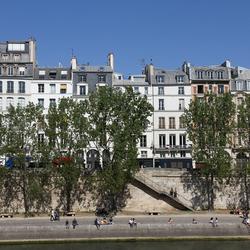 Le Paris du peuple au Siècle des Lumières