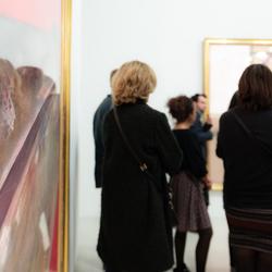 Cycle de 3 visites au Centre Pompidou et ses collections. Partie 1 : Le désir de l'autre