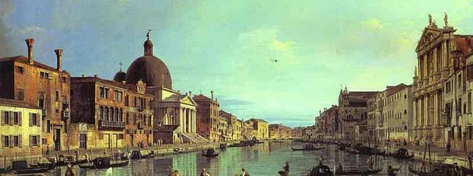 Teaser canaletto