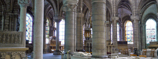 Teaser basilique saint denis 2