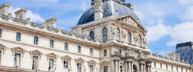 Teaser louvre paris france architecture europe famous building museum 874097