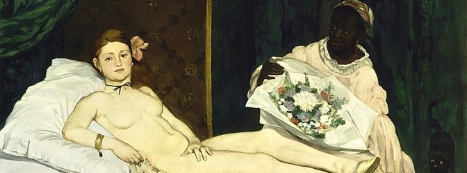 Teaser 800px edouard manet   olympia   google art project 3