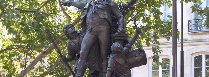 Teaser statue de danton au carrefour de l odon convertimage